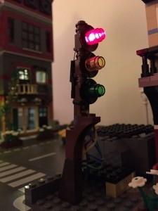 Traffic Signal -