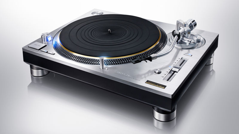 The DNA of Music: Technics turntables for Audiophiles
