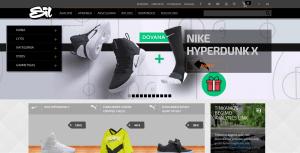 Sporto ir laisvalaikio prekių parduotuvė | sil.lt