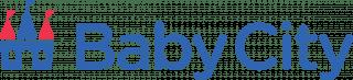 BabyCity logotipas