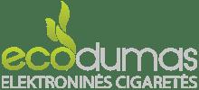 Ecodumas logotipas
