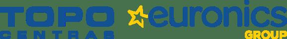Topo Centras logotipas