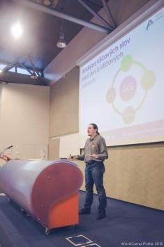 WordCamp Praha 2015 - Pavel Ungr
