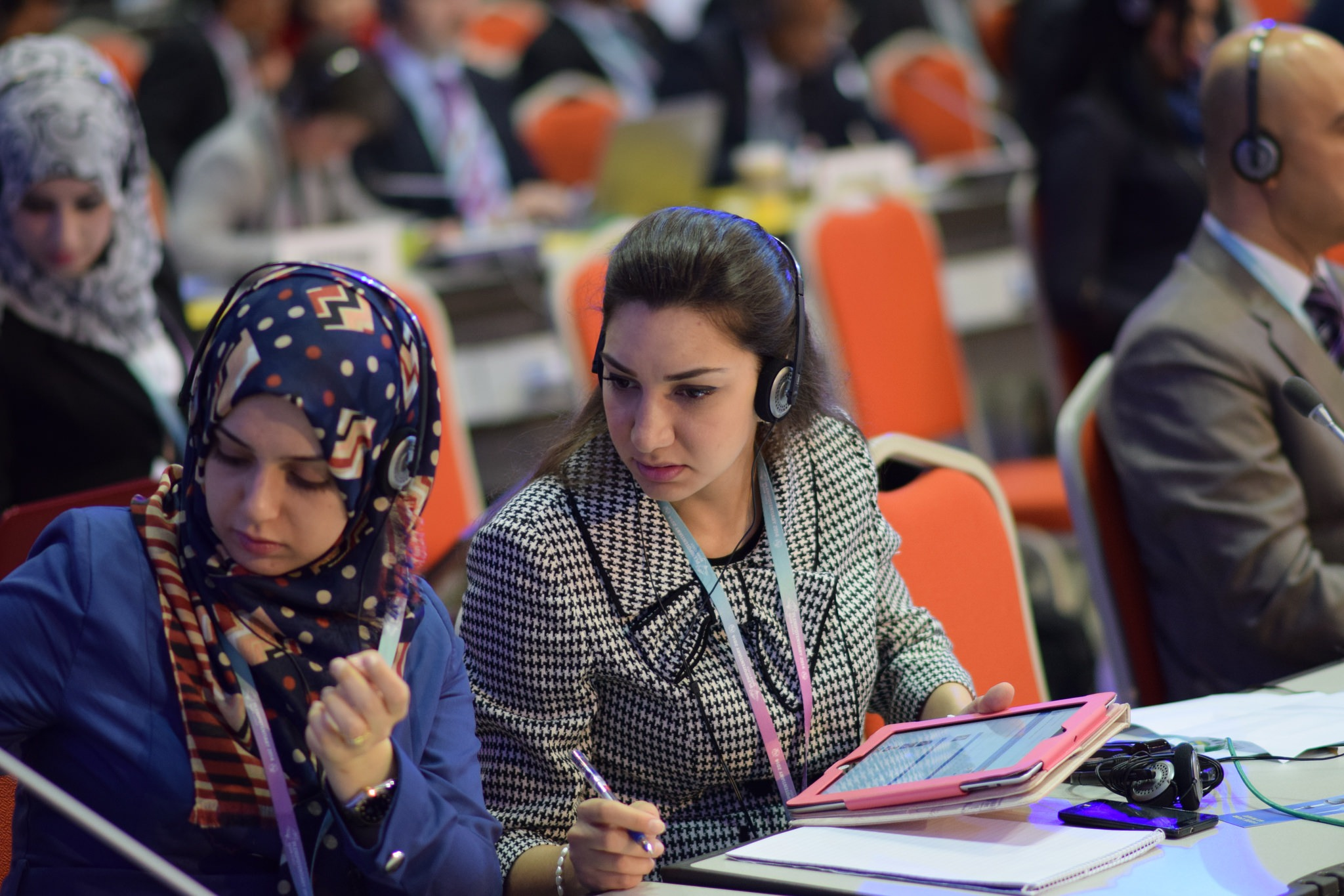Observations from ISOC Chapter Fellows on the ITU Plenipotentiary Conference