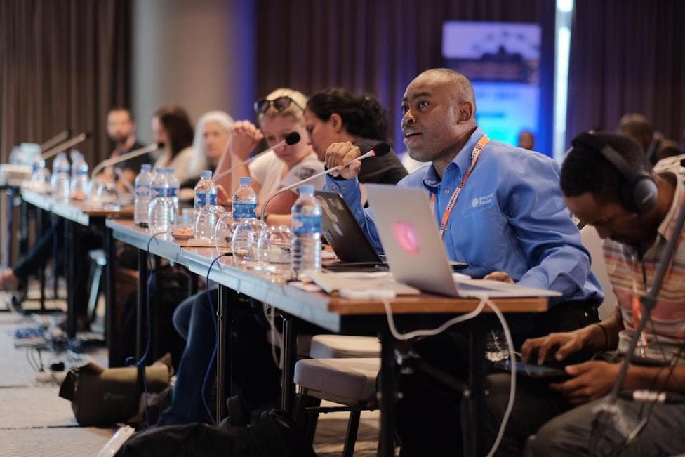 AfPIF 2017 Kicks Off In Abidjan