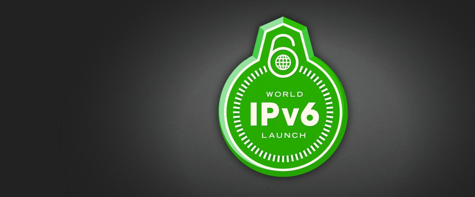 Happy Launchiversary, IPv6! Celebrating 4 Years Since World IPv6 Launch