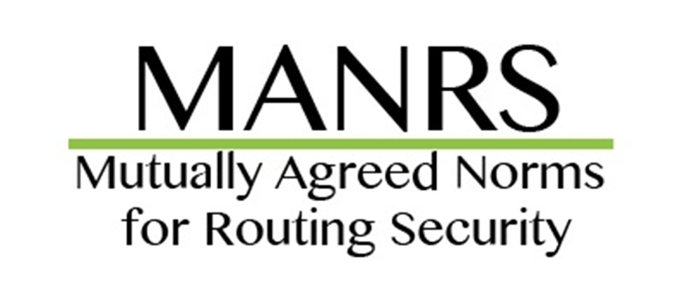 Seeking More Internet Leaders for the Routing Resilience Manifesto: Do You Have MANRS?