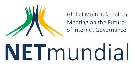 NETmundial logo for digest