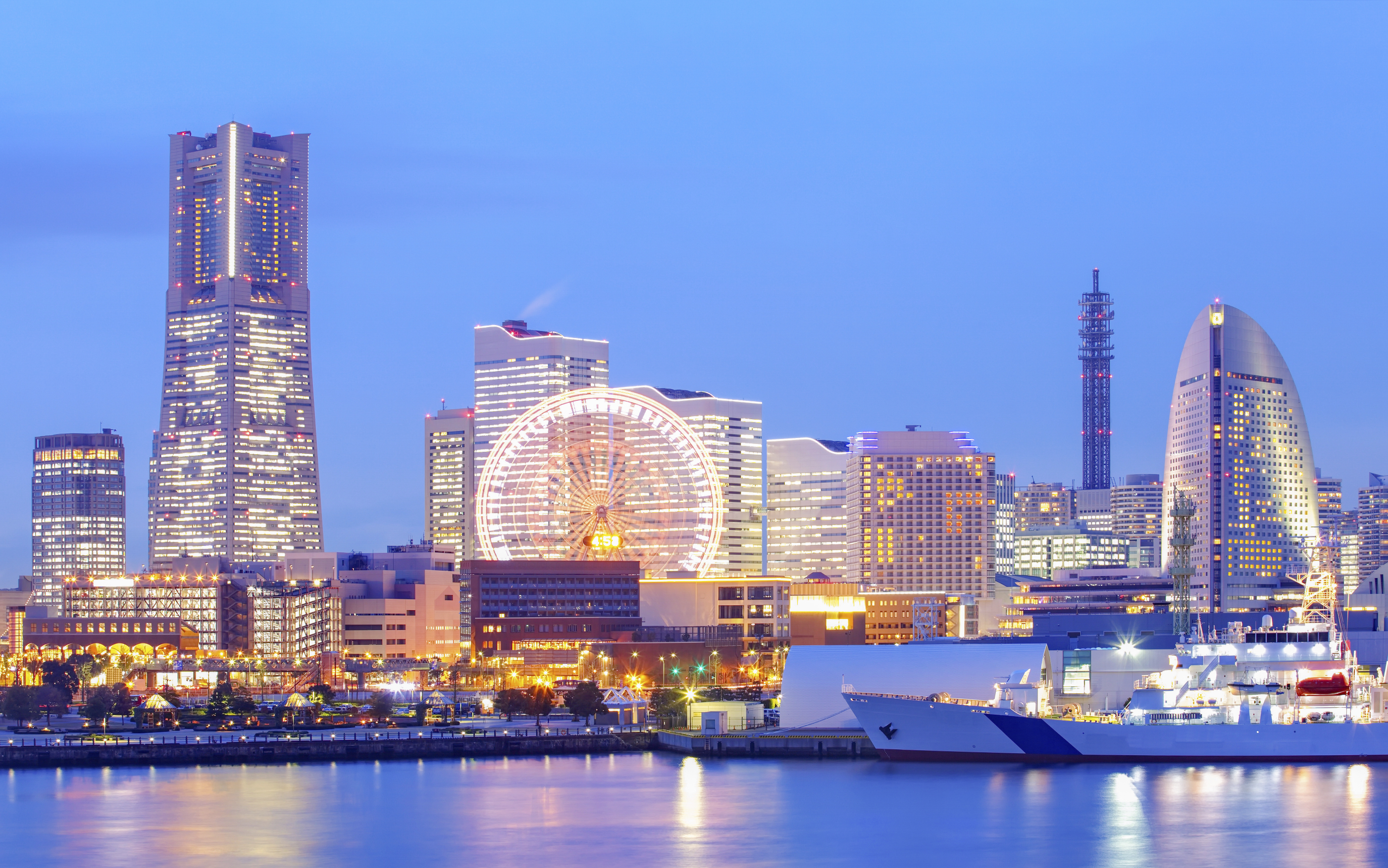 Rough Guide to IETF 94 – Yokohama-Bound!
