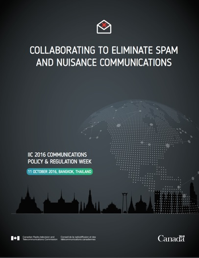 Collaborating to Eliminate Spam and Nuisance Communications