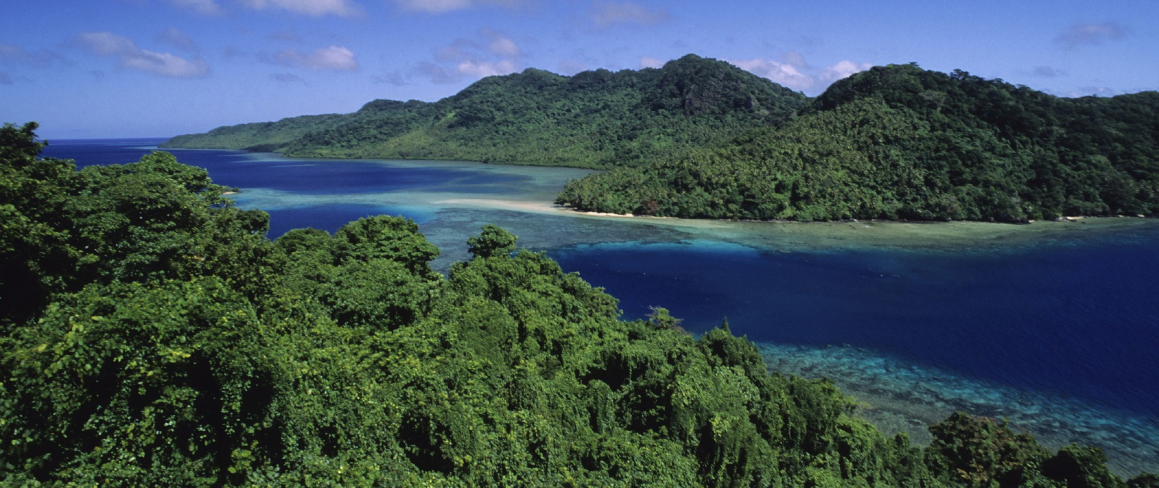 IGF 2014: Small Island States Bring Big Issues to the Table