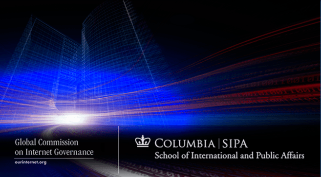 Internet Governance and Cybersecurity Hot Topics At GCIG/SIPA Event May 14-15 (Watch Live) Thumbnail
