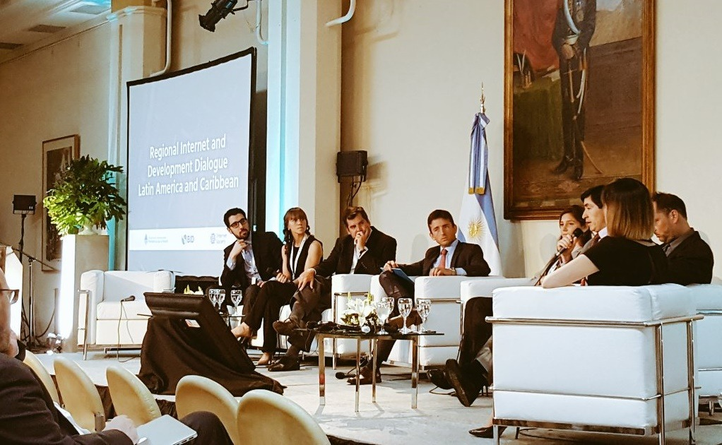 Europe Regional Internet and Development Dialogue 2017 Thumbnail
