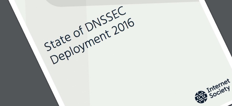 State of DNSSEC Deployment 2016 Thumbnail