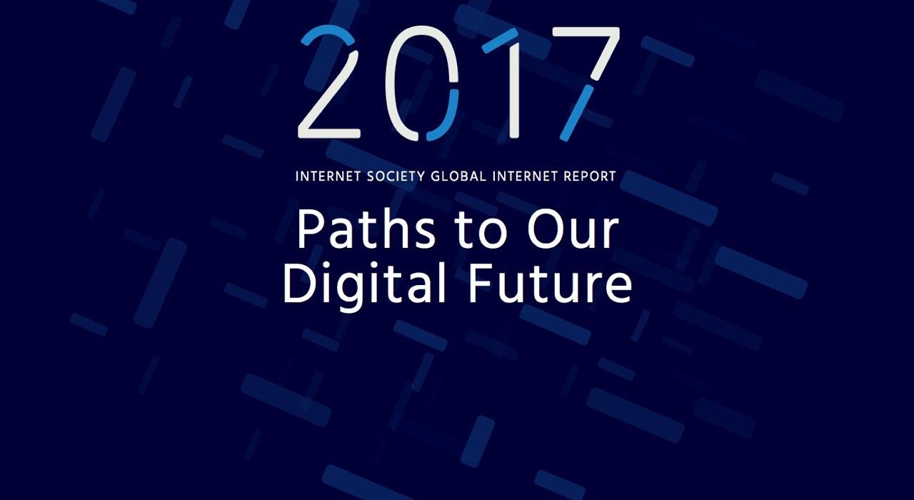 L'avenir numérique est un mélange fragile de promesses et d'incertitudes, selon le rapport