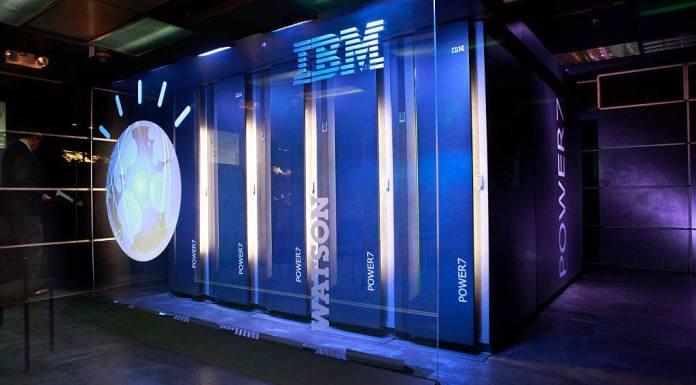 IBM Donates Code to Firefox