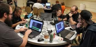 Vegas Hackers