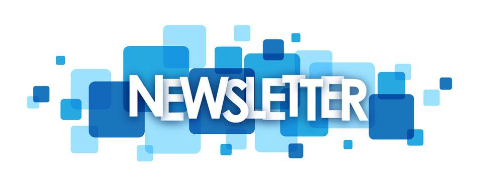 Newsletter - guest post