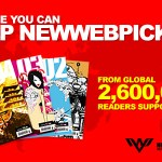 NewWebPick.com Global survey