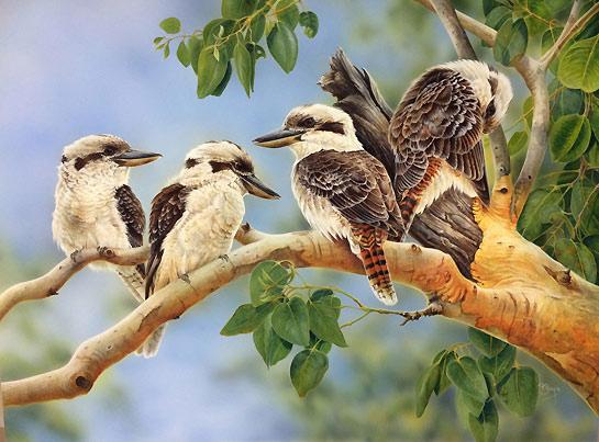 Peta Boyce_painted_bird