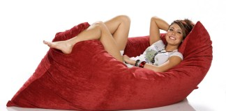 Sumo Omni Lounge - the Best Buy Bean Bag for Creative People!