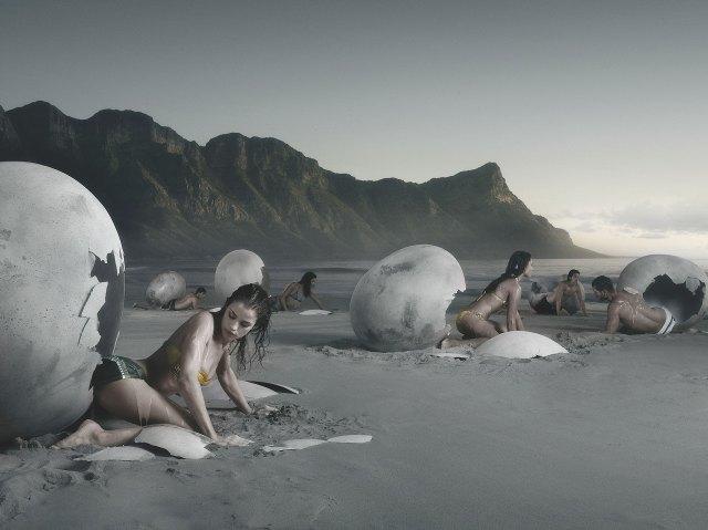 commercial photographer Riccardo Bagnoli.