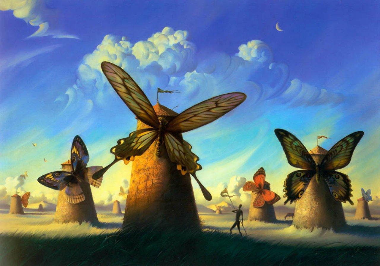 Surreal_Paintings_Vladimir_Kush_12