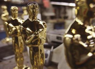 Making of Oscar