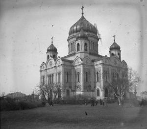 Old pictures of moscow