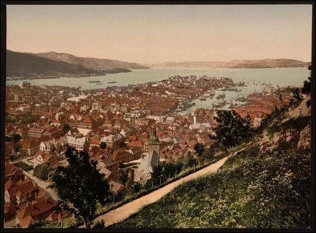 old-norway-pictures