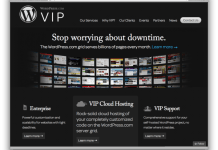 VIP Mate WordPress Theme released