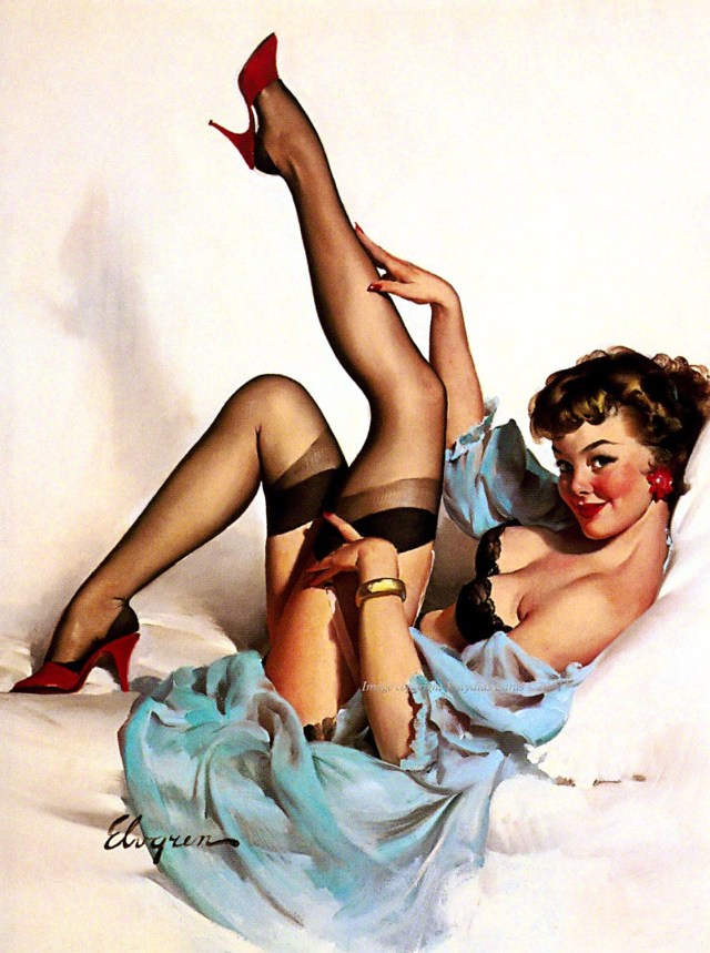 pinup style clothing