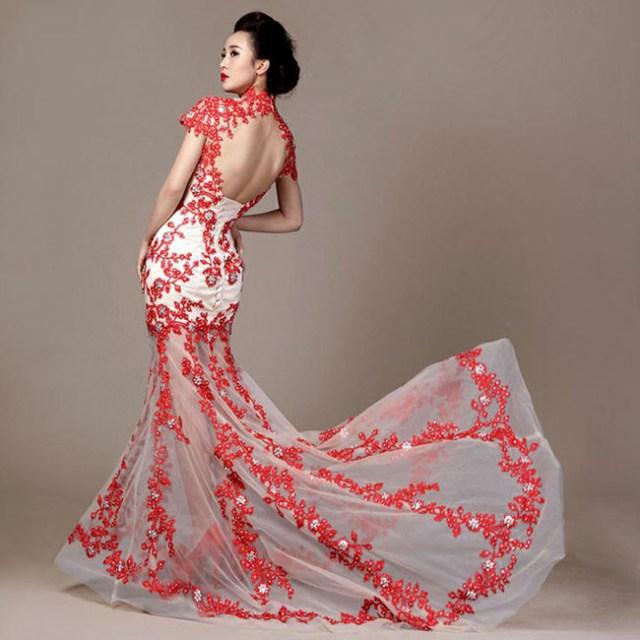 Asian-inspired-mandarin-red-Chinese-dress (15)
