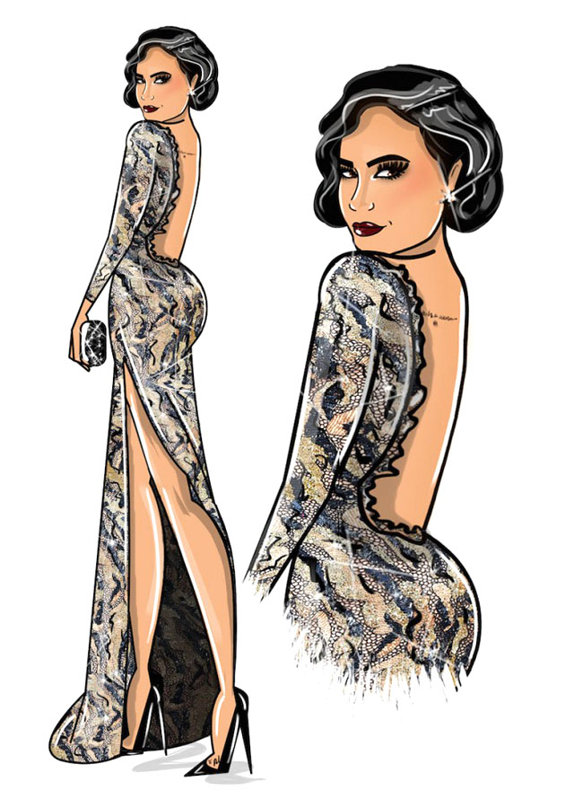 fashion illustrations by Emma Maria Kenny (4)