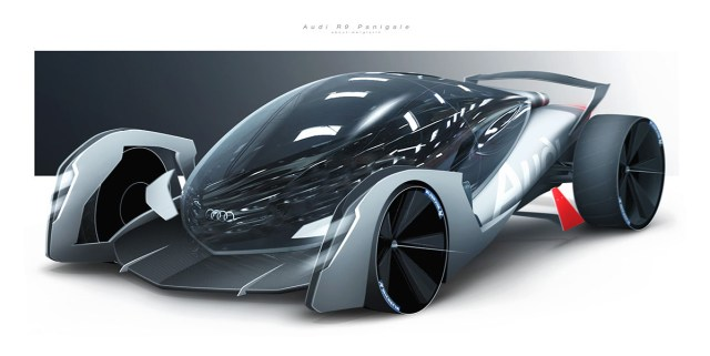 Automotive-Designs-Cars-From-The-Future-Glorin- P.Chiourea