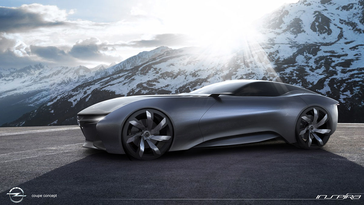 The Cars of the Future or Incredible Automotive Designs  Internet