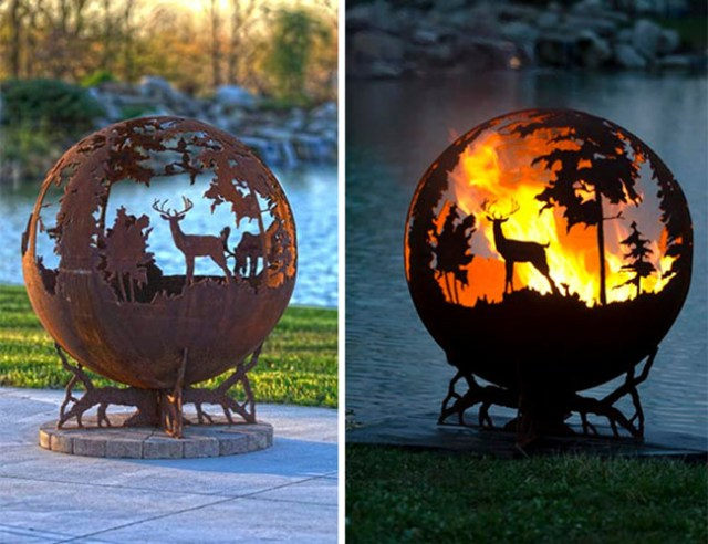 Burning-Forest-Fire-Pit-by-Melissa-Crisp