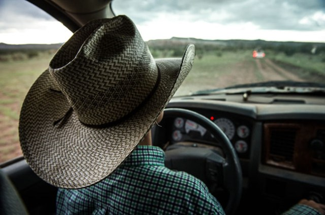 Horses and Ranch Lifestyle by Zach Doleac (3)