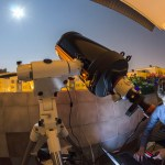 Moon-Astrophotography-by-Bartosz -Wojczyński-telescope