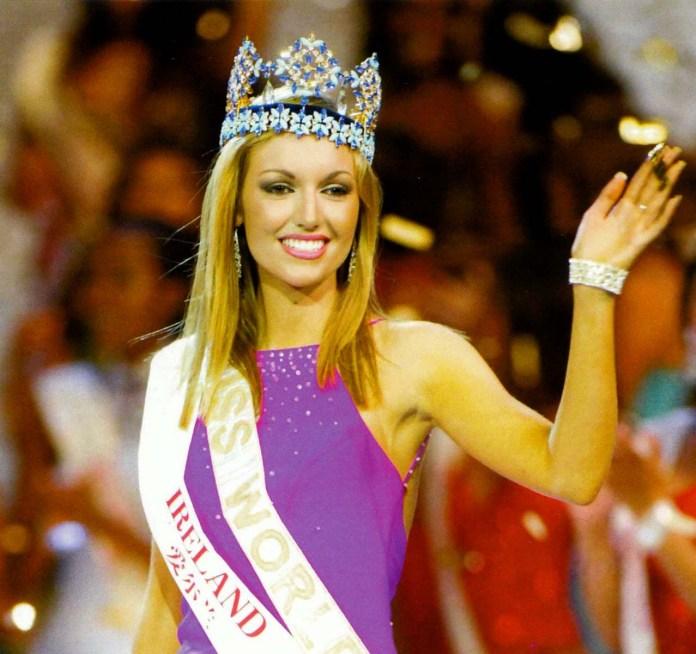 Rosanna-Davison-Miss-World-2003-for -Ireland.