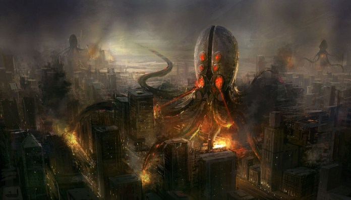 big_octopus_by_wanbao_futuristic_art