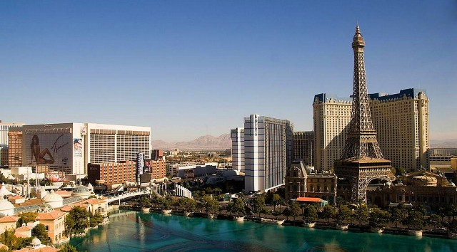 10 Best Casinos in the World