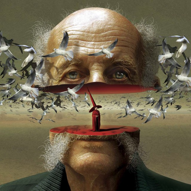 Amazing Photo Manipulations by Igor Morski (14)