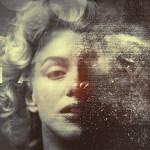 Marilyn Monroe Illustration by Claudio Guerra