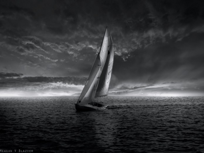 """""""The Final Sail """" by meaganvblazier"""