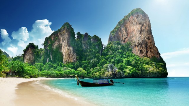 The Collection of Beautiful Coastal Scenery Photographs (8)