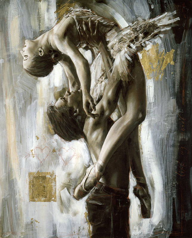 Artwork by Rob Hefferan Read