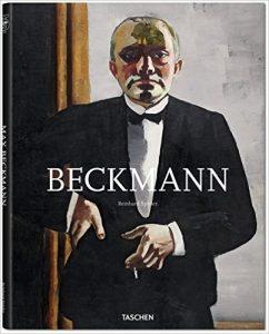 Beckmann Hardcover by Reinhard Spieler