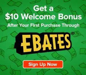Ebates the Best Cash Back Service