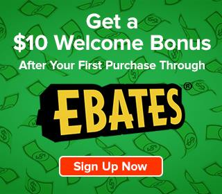 Ebates the Best Cash Back Service